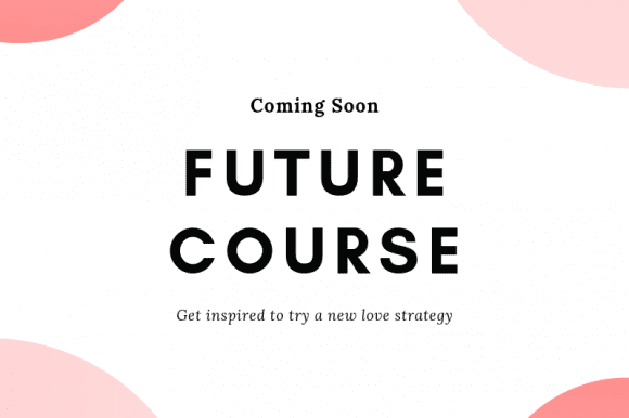 Future Marriage Course